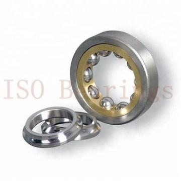 ISO NNU6024 cylindrical roller bearings