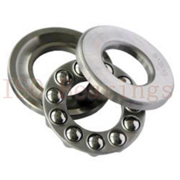 ISO 7332 C angular contact ball bearings