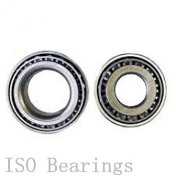 ISO SA 06 plain bearings