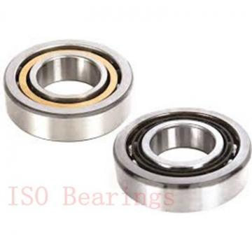 ISO QJ252 angular contact ball bearings
