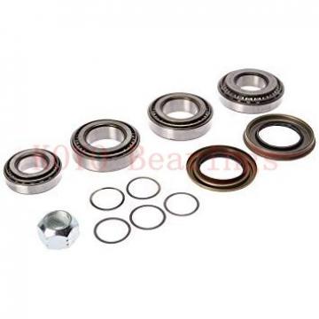 KOYO 33124JR tapered roller bearings