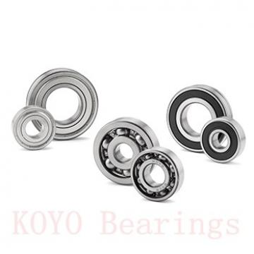 KOYO 2880/2820 tapered roller bearings