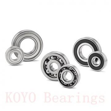 KOYO EE132084/132125 tapered roller bearings