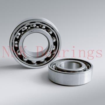 NSK 759/752 tapered roller bearings