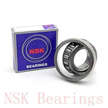 NSK 6807ZZ deep groove ball bearings