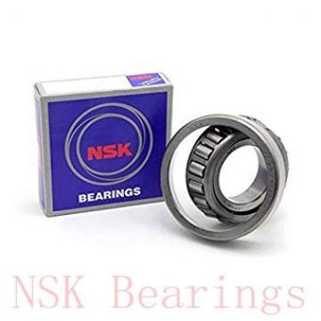 NSK ZA-43BWD06BCA133** tapered roller bearings