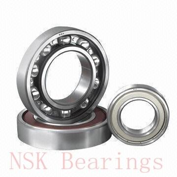 NSK 55BNR10H angular contact ball bearings
