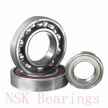NSK 7202BEA angular contact ball bearings