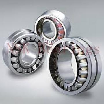 NSK 6000DDU deep groove ball bearings