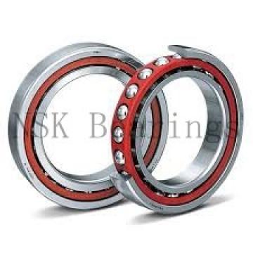 NSK 15580/15523 tapered roller bearings