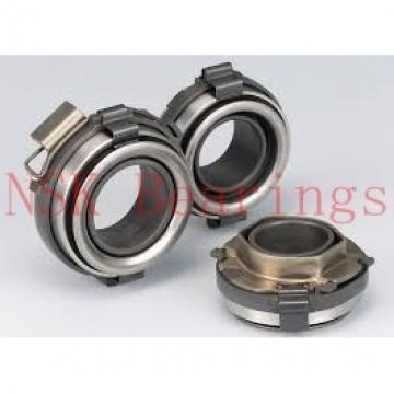NSK 6210NR deep groove ball bearings