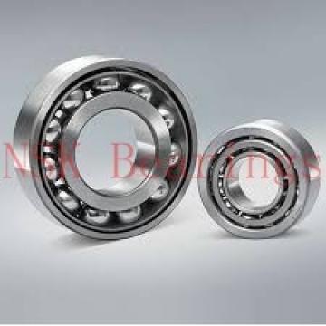 NSK 6207DDU deep groove ball bearings