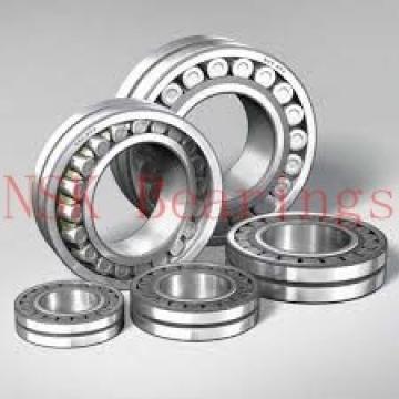 NSK 28BWK12 angular contact ball bearings