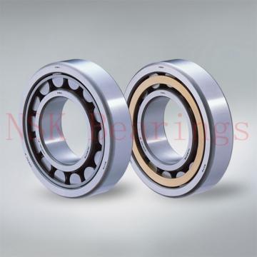 NSK 7204 A angular contact ball bearings