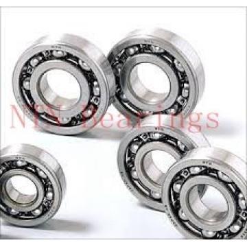 NTN QJ210C3 angular contact ball bearings