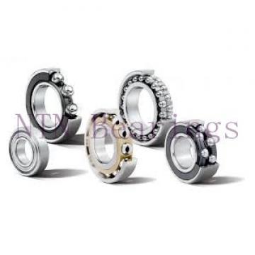NTN HTA024DB angular contact ball bearings