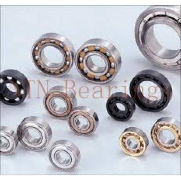 NTN NU208 cylindrical roller bearings