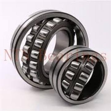 NTN NUP1038 cylindrical roller bearings