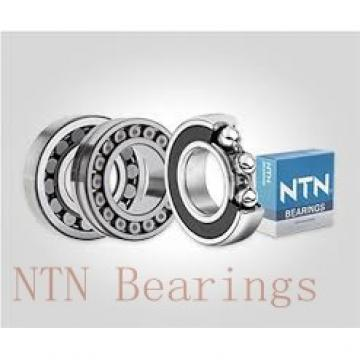 NTN 7204DT angular contact ball bearings