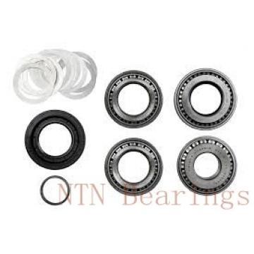 NTN NF206E cylindrical roller bearings
