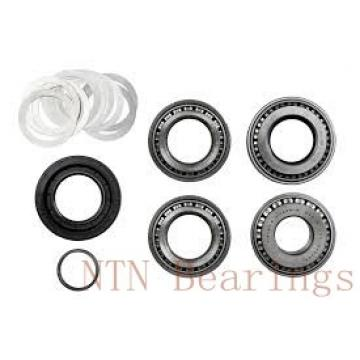 NTN QJ210C3 angular contact ball bearings