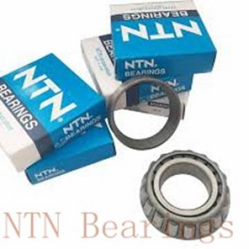 NTN NJ207E cylindrical roller bearings