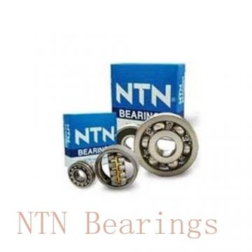 NTN 7309BG angular contact ball bearings