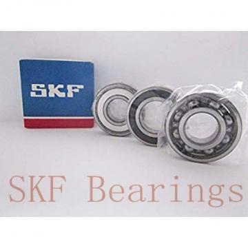 SKF 7207BECBY tapered roller bearings