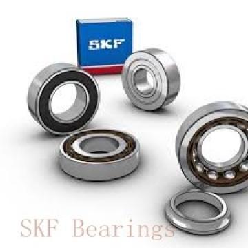 SKF BS2-2207-2CS/VT143 wheel bearings