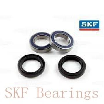 SKF W 628/8-2RZ angular contact ball bearings