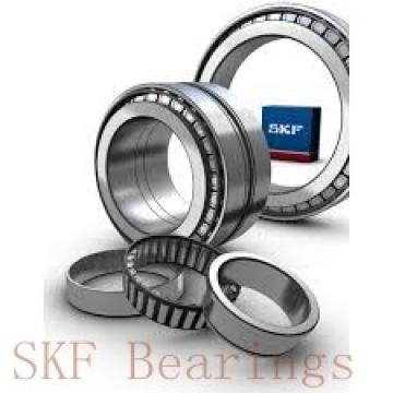 SKF NU 1011 ECP/C3VL0241 cylindrical roller bearings