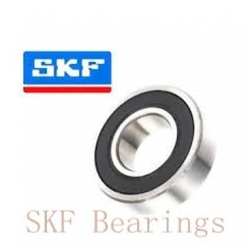 SKF LBBR 6A-2LS/HV6 angular contact ball bearings