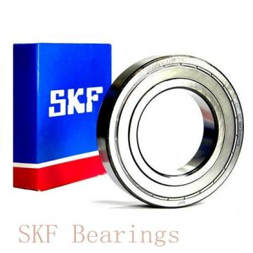 SKF 7207BECBY tapered roller bearings