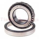 Timken J16154/J16285 tapered roller bearings