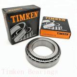 Timken GW210PP3 deep groove ball bearings